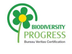 Biodiversity progress